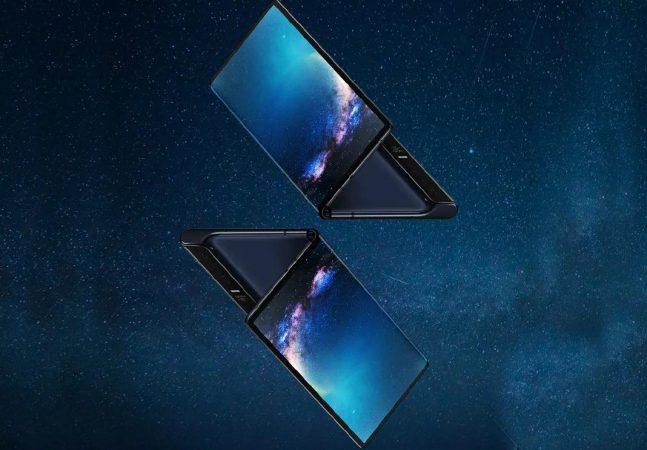 图片[3]-华为2月24日召开网络发布会:mate x有望亮相-手机世界